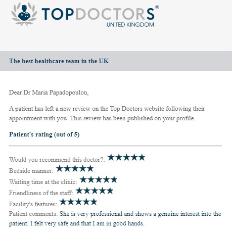 Top Doctors UK